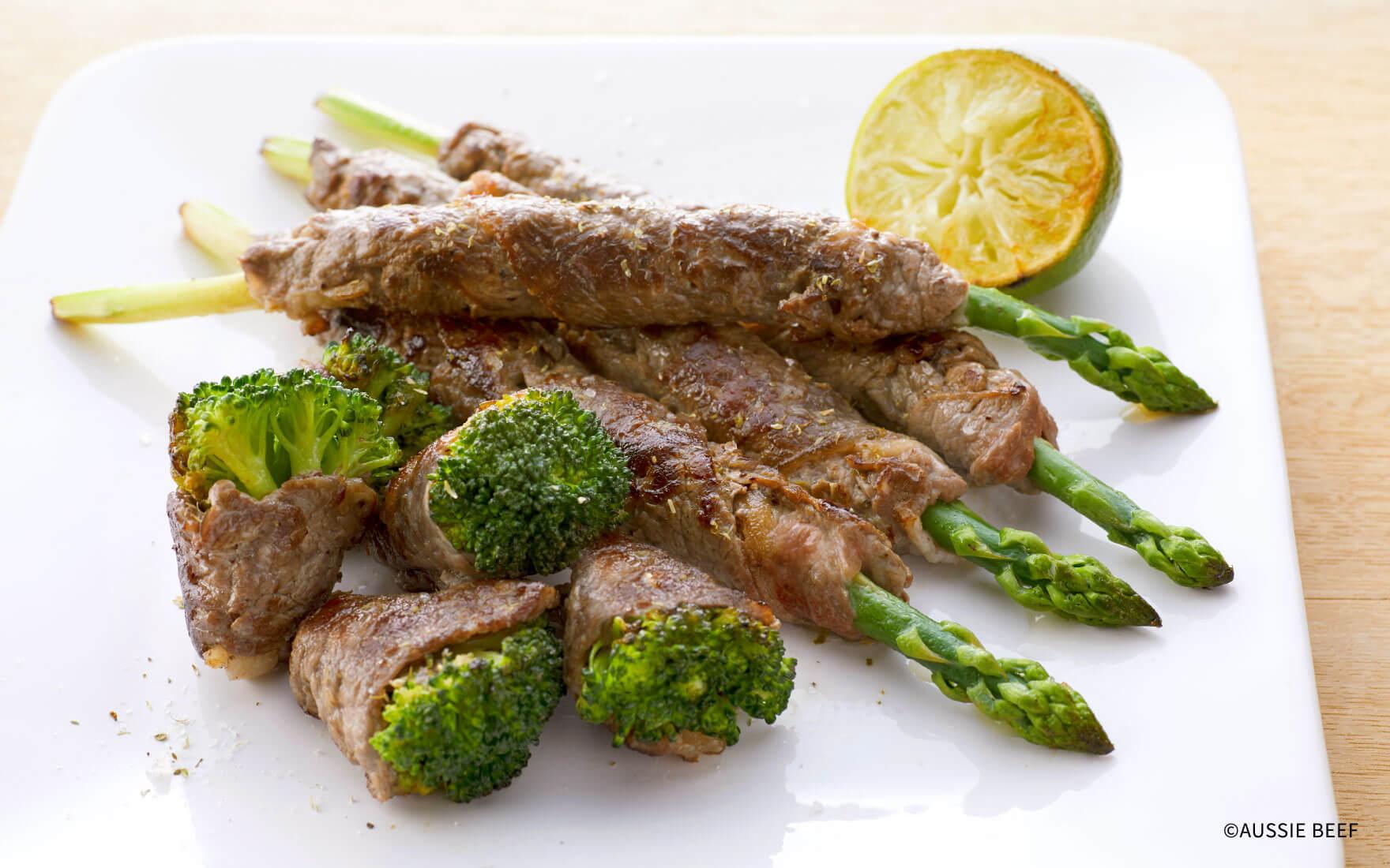 スポーツと栄養・陸上編/低脂肪&高たんぱくな赤身肉がピッタリ