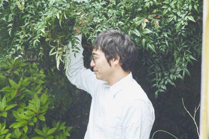 今井裕治(いまい・ゆうじ)